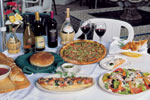 Pizza Bella - Restaurant - 2707 Congress St # 1P, San Diego, CA, United States