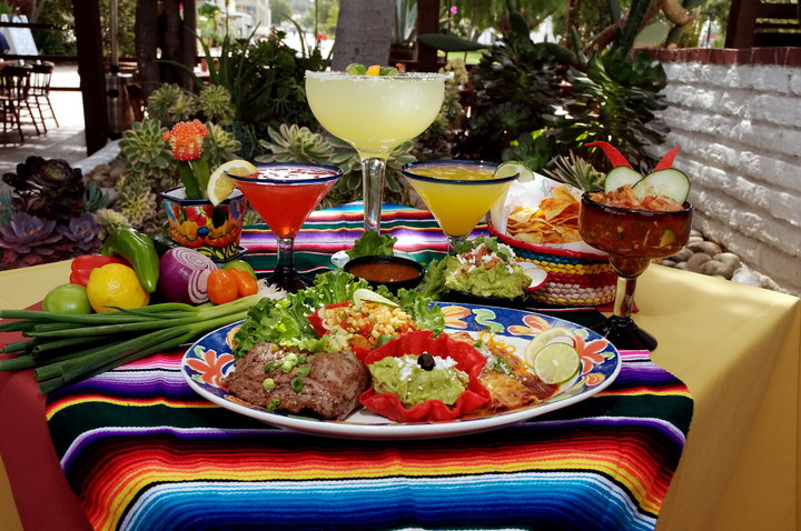 Authentic Mexican Food Old Town San Diego