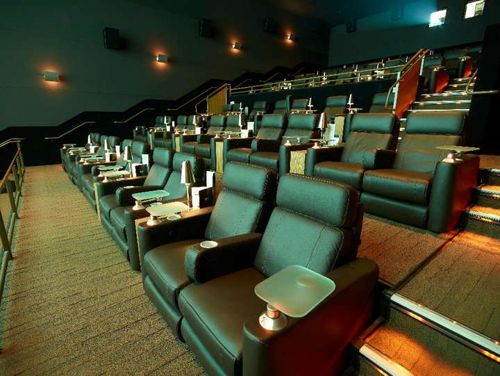 Cinepolis Luxury Cinemas Where You Will Experience The