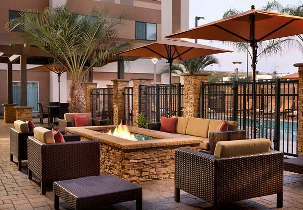 Courtyard By Marriott San Diego Oceanside San Diegan