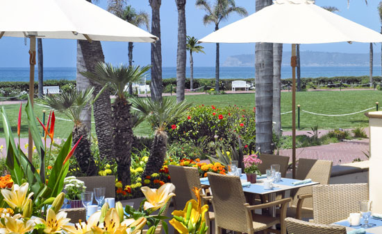 Coronado Casual Dining Sheerwater At The Hotel Del Beautiful Ocean Views