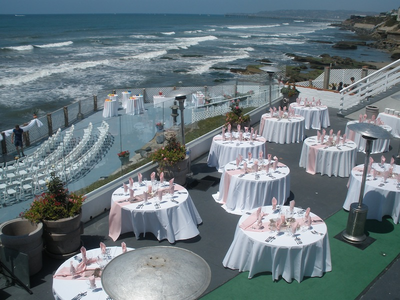 Inn At Sunset Cliffs Offers A Panoramic View Of The Ocean