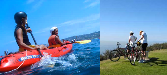 Bike And Kayak Tours Of La Jolla Caves Is A San Diego