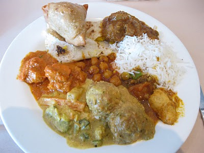 Ashoka the great serves indian cuisine san diegan for Ashoka indian cuisine menu