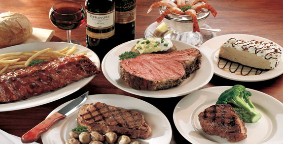 Hunter Steakhouse Is A Local Favorite For Good Food With Friends Which Offers The Same Warm Atmosphere As Other Locations