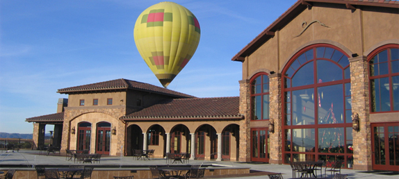Monte de Oro Winery in Temecula